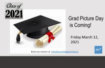 Grad pictures March 12
