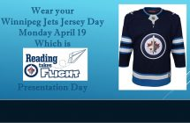 Jets Jersey Day